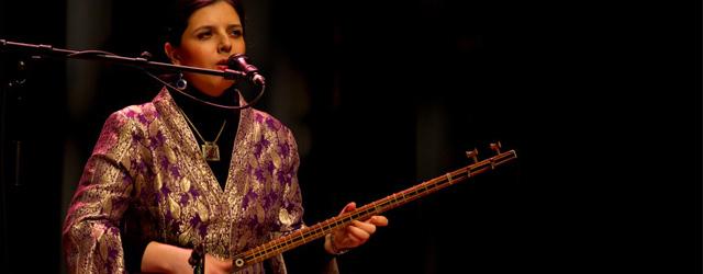 Quebec International Sacred Music Festival: Sufism or voodoo