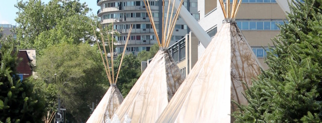 Native Peoples in Montreal