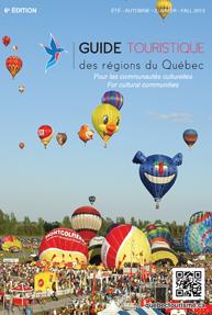 Guide Touristique 2013