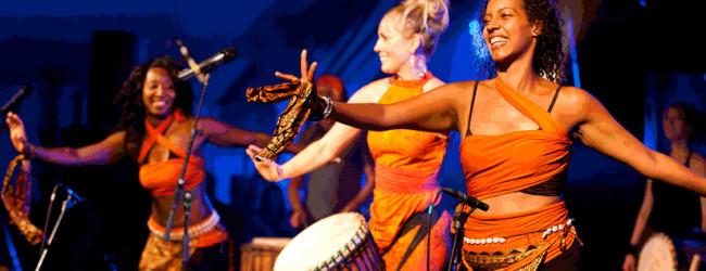 Samba et Haka