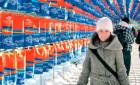 Bal de Neige à Ottawa