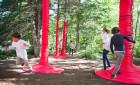 De surprenants jardins vous attendent à Métis