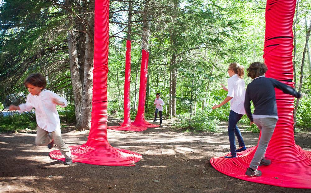 Festival jardin de Métis